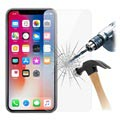 Devia iPhone XR Tempered Glass Screen Protector - 9H, 0.26mm - Clear