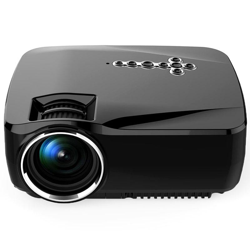 Full HD Android LED Projector GP70UP