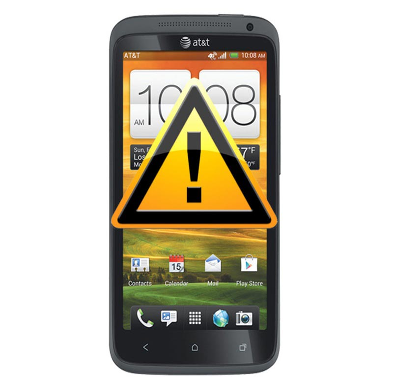 HTC One X Battery Repair