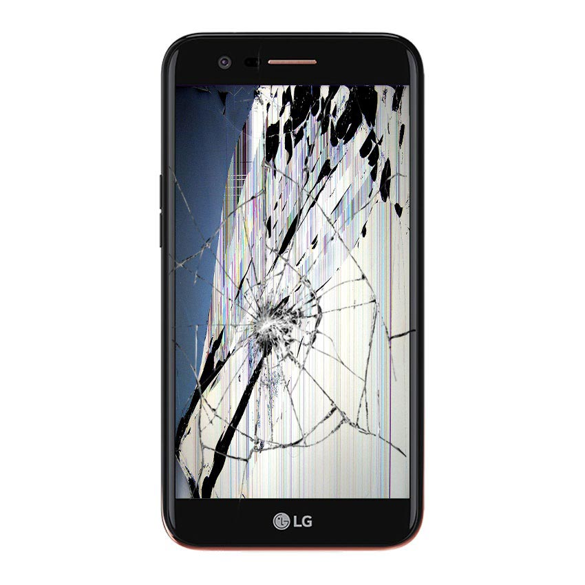 Mobile touch screen repair cost