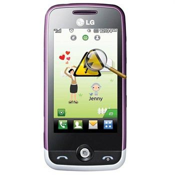 for lg cookie fresh gs290