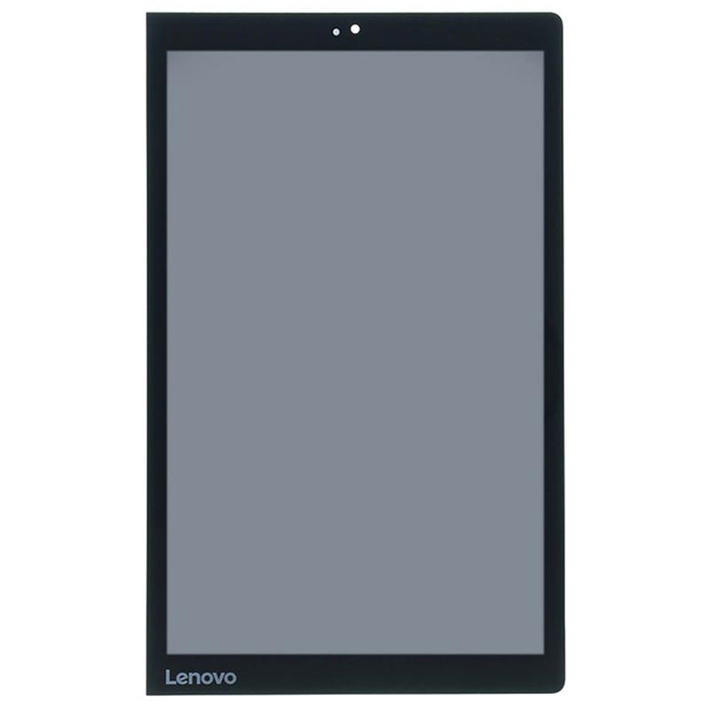 Lenovo Yoga Tab 3 Pro 10 1 Front Cover & LCD Display - Black