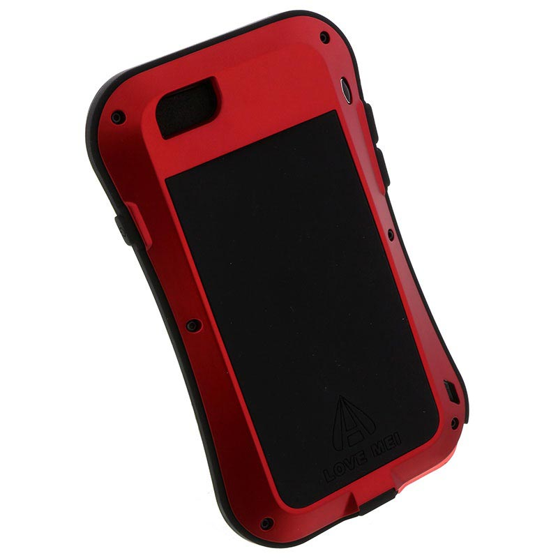 iPhone 6 / 6S Love Mei Powerful Hybrid Case