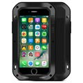 iPhone 7 / iPhone 8 Love Mei Powerful Case - Black