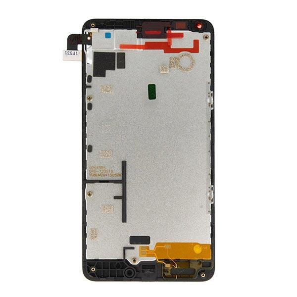 microsoft lumia 640 lcd screen