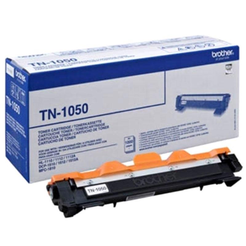 Populære Brother TN-1050 Toner Cartridge - DCP-1510, HL-1110, MFC-1810 TS-29
