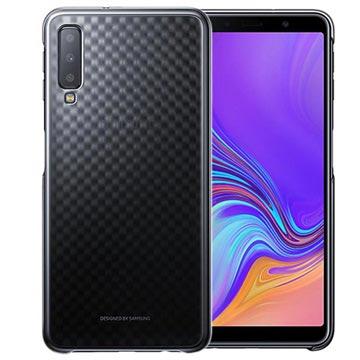 official photos ff317 b830b Samsung Galaxy A7 (2018) Gradation Cover EF-AA750CBEGWW