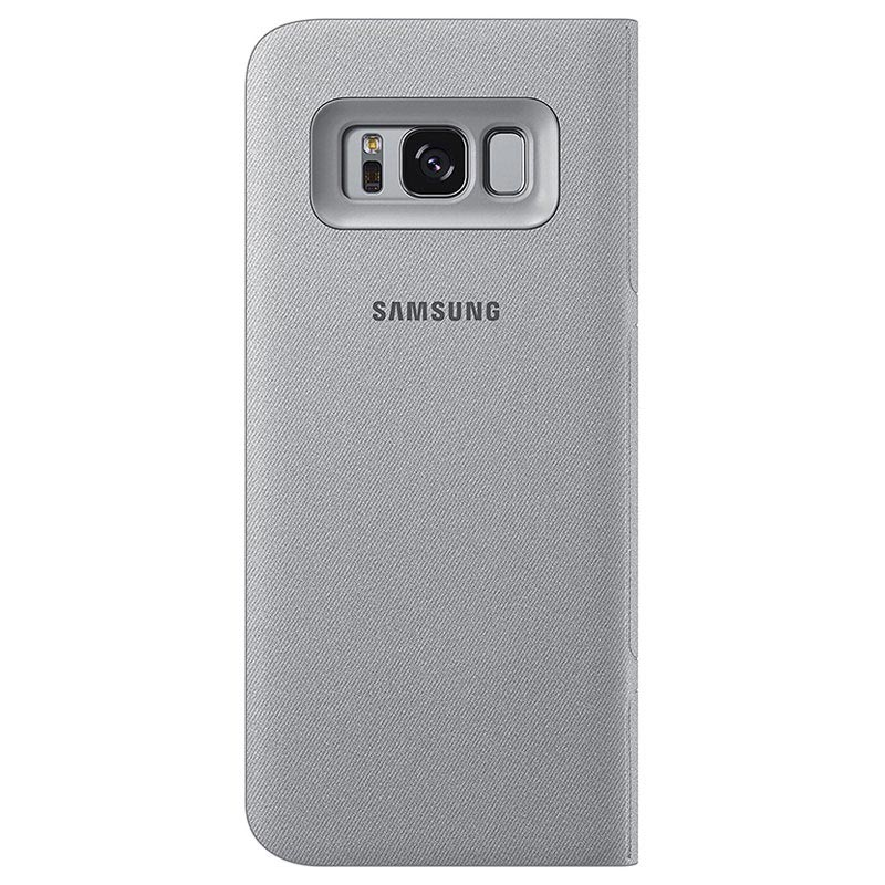 led cover samsung galaxy s8 plus