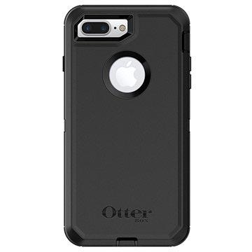Otterbox Defender Series Case for iPhone 7 Plus 8 Plus Black 11122017 01