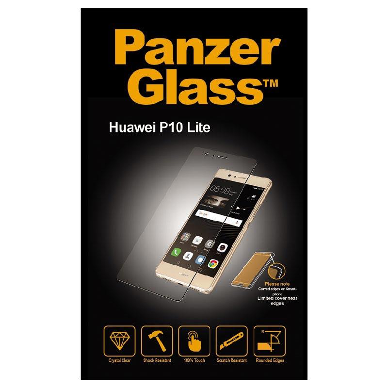 Huawei P10 Lite PanzerGlass Screen Protector