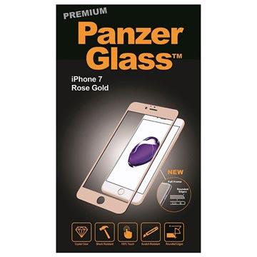 iphone 7 iphone 8 panzerglass premium screen protector