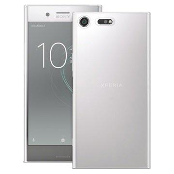 Sony Xperia XZ Premium Puro 0.3 Ultra Slim Nude Hülle