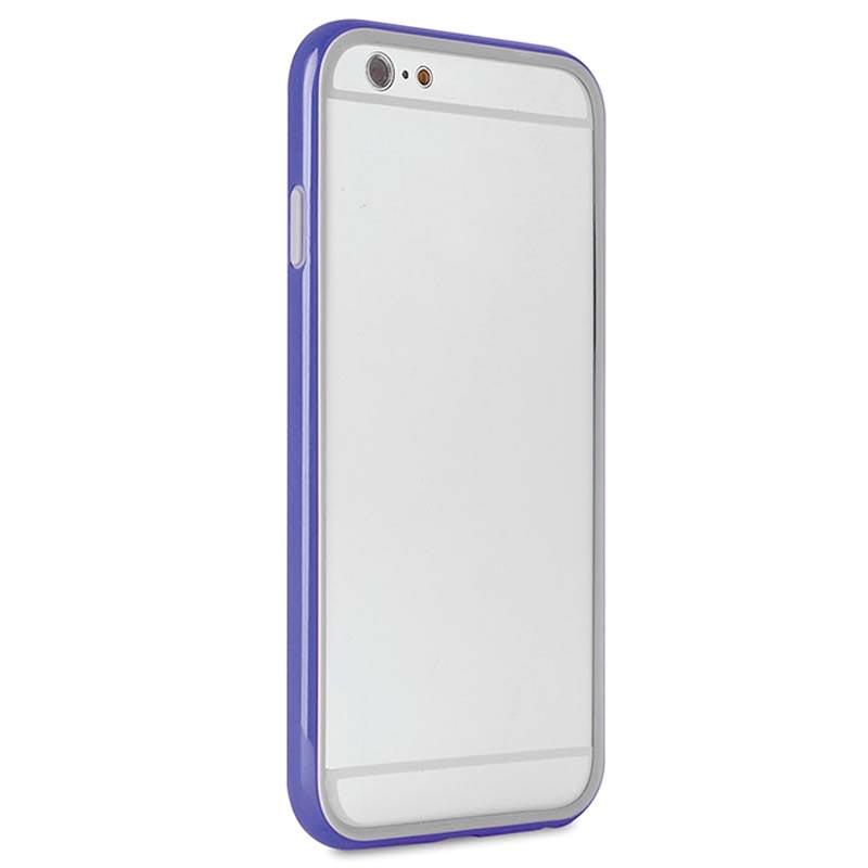 Puro Metallic Bumper Cover - Iphone 6
