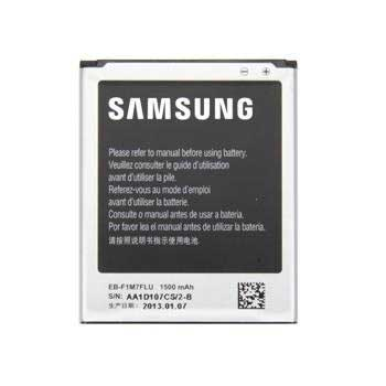 Samsung Galaxy S3 mini I8190 Battery EB-F1M7FLUC - 1500mAh - Original