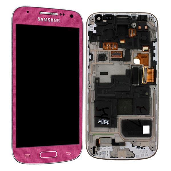 cover samsung galaxy s 4 mini