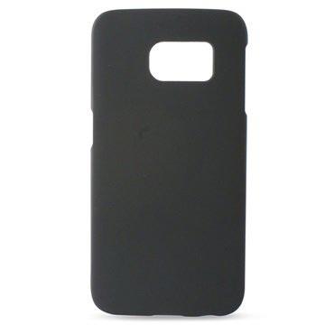 save off 80889 feb09 Samsung Galaxy S6 Edge Ksix Rubber Case - Black