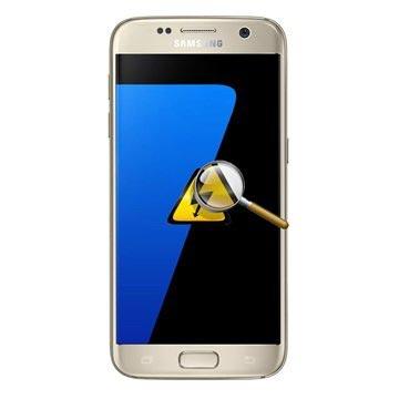 Samsung Galaxy S7 Diagnosis