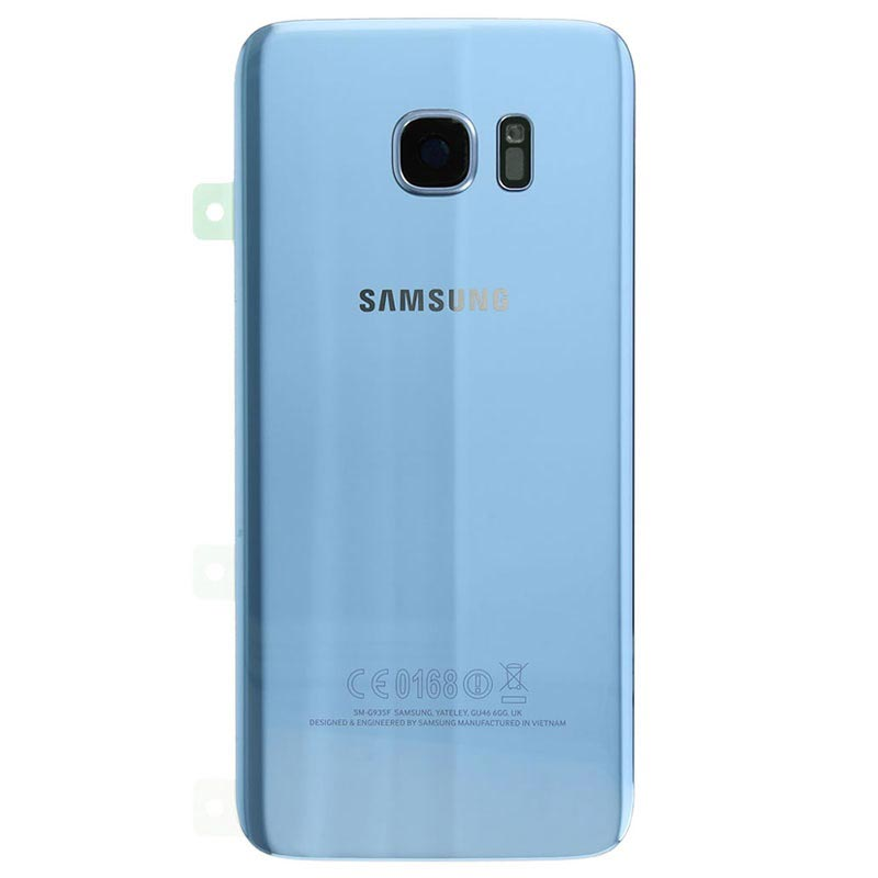Samsung Galaxy S7 Edge Front Cover & LCD Display GH97