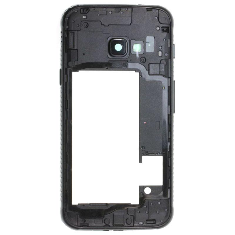 Samsung Galaxy Xcover 4s, Galaxy Xcover 4 Middle Housing GH98 ...