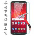 Motorola Moto Z3 Play Tempered Glass Screen Protector - 9H - Clear
