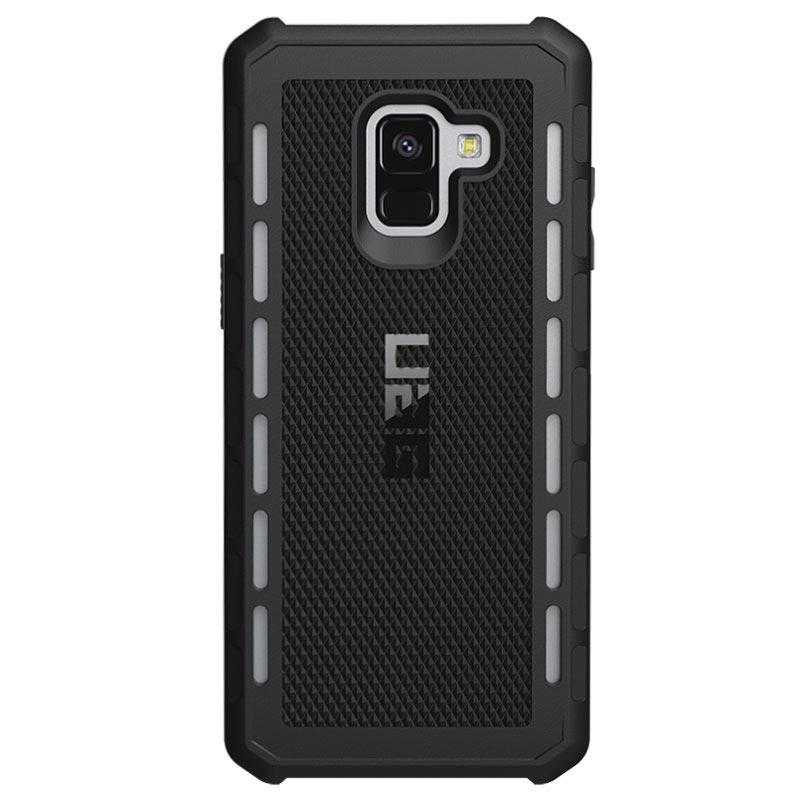 official photos 3c87a 1c41c Samsung Galaxy A8 (2018) UAG Outback Case - Black