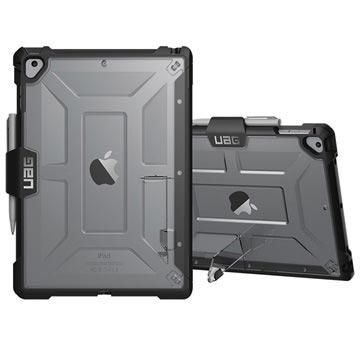 best loved 28423 a1abf UAG Plasma Series iPad 9.7 2017/2018 Case - Ice