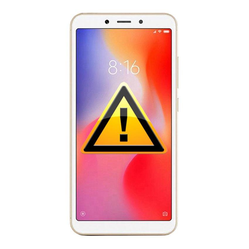 Xiaomi Redmi Mobiles Charging Pin Problem — ZwiftItaly