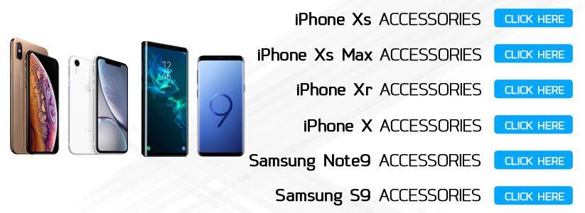 Mobile Accessories | iPhone, iPad, iPod, HTC, Samsung, Nokia, Case